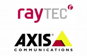 Integrácia RayTec VARIO IP do AXIS
