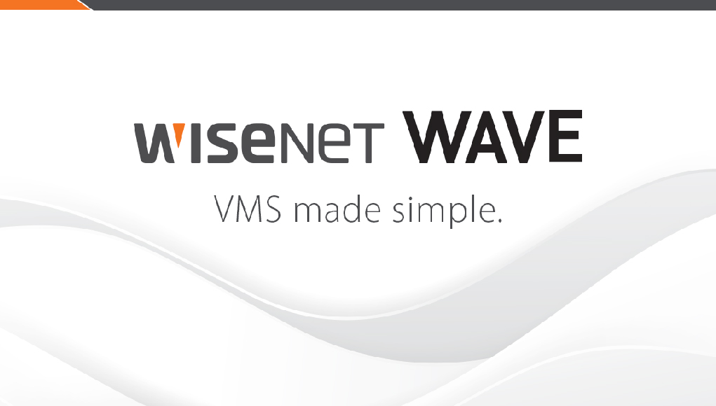 Wave VMS