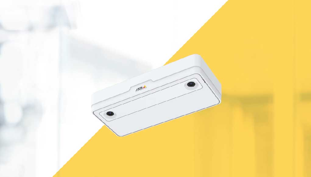 AXIS P8815-2